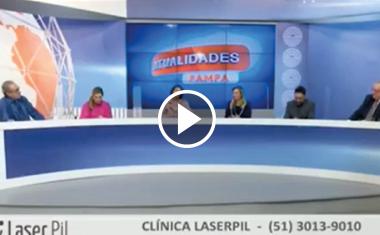 Jornalistas repercutem ações do Senado - CPI da Pandemia