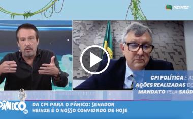 CPI Política e as ações realizadas do mandato pela saúde